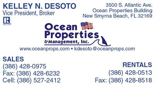 OceanPropsCard