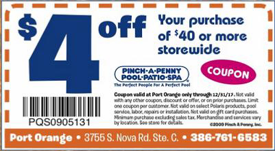 coupons pinch a penny